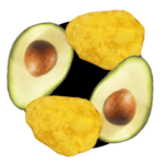patatas-avocado