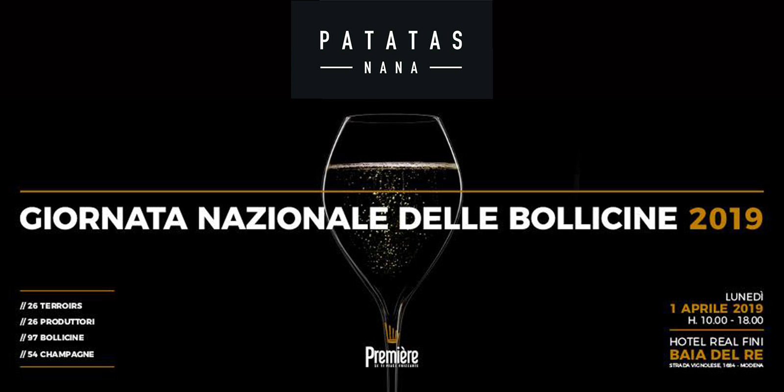 nana-evento-bollicine-modena-premiere
